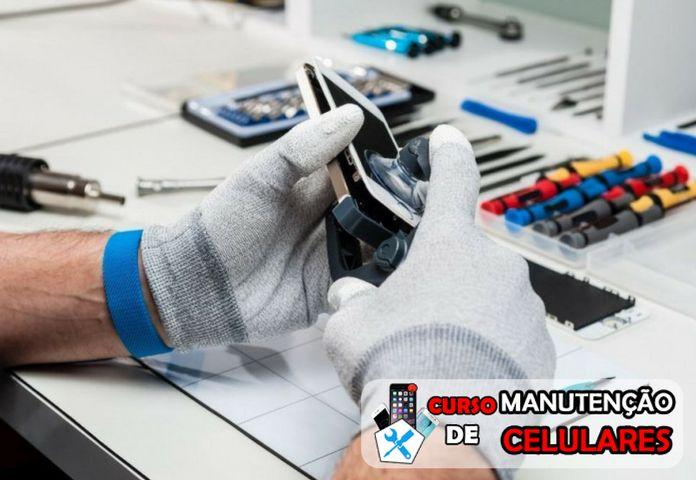 Saiba mais: http://rondoniaemfoco.com/curso-conserto-e-manutencao-de-celulares/
