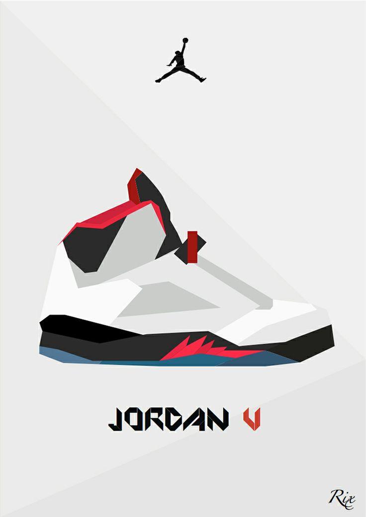 Jordan V