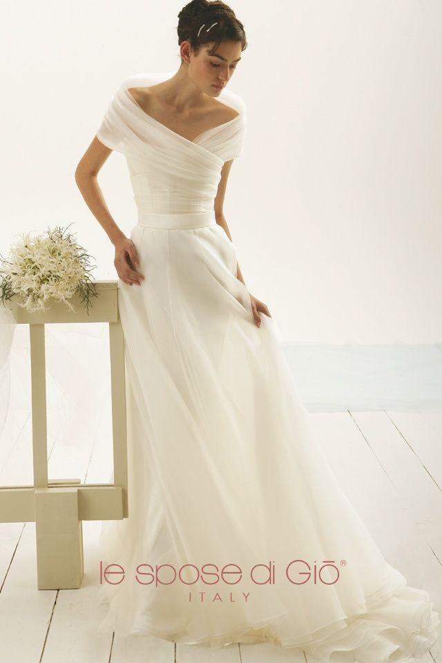 Le sposa di gio | Wedding frocks | Pinterest | Classic, Haute couture ...