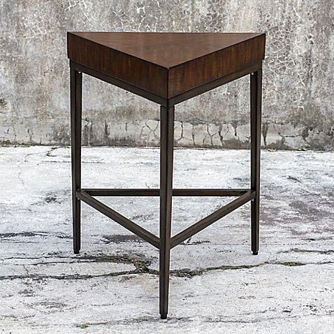 Uttermost Ingo Accent Table in Walnut. 17 best ideas about Ingo on Pinterest   Ingo maurer  Paarshooting