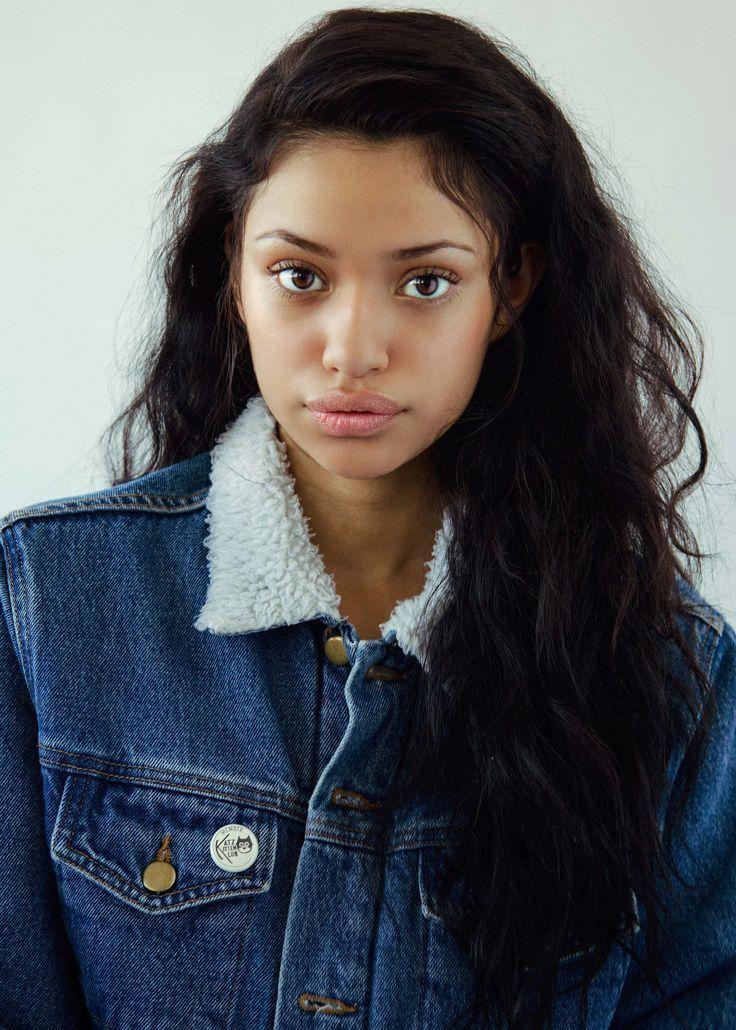 """Portrait Photography Inspiration ellaweisskamp """"Vanessa"""