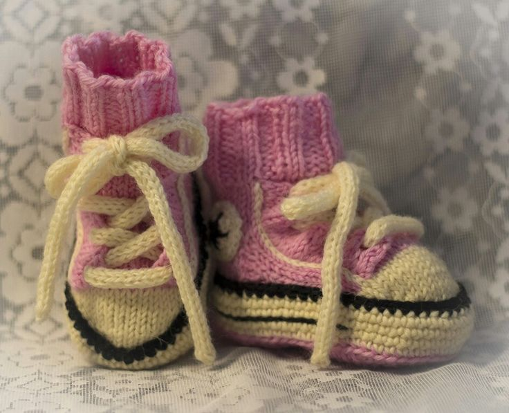Knit Crochet For Babies