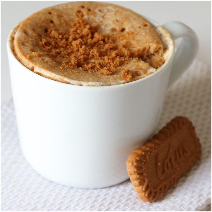 Le concept des Mugcakes, vous connaissez ? Je pense que vous n'êtes pas passé à côté de cette tendance ! Le but est de faire un gâteau dans un mug, et simplement à l'aide d'un micro-ondes ! Aujourd'hui je vous propose de faire ensemble un mugcake au spéculoos ! Une abonnée m'en a offert …Read more...