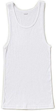 Roundtree & Yorke 3-Pack Athletic Shirts