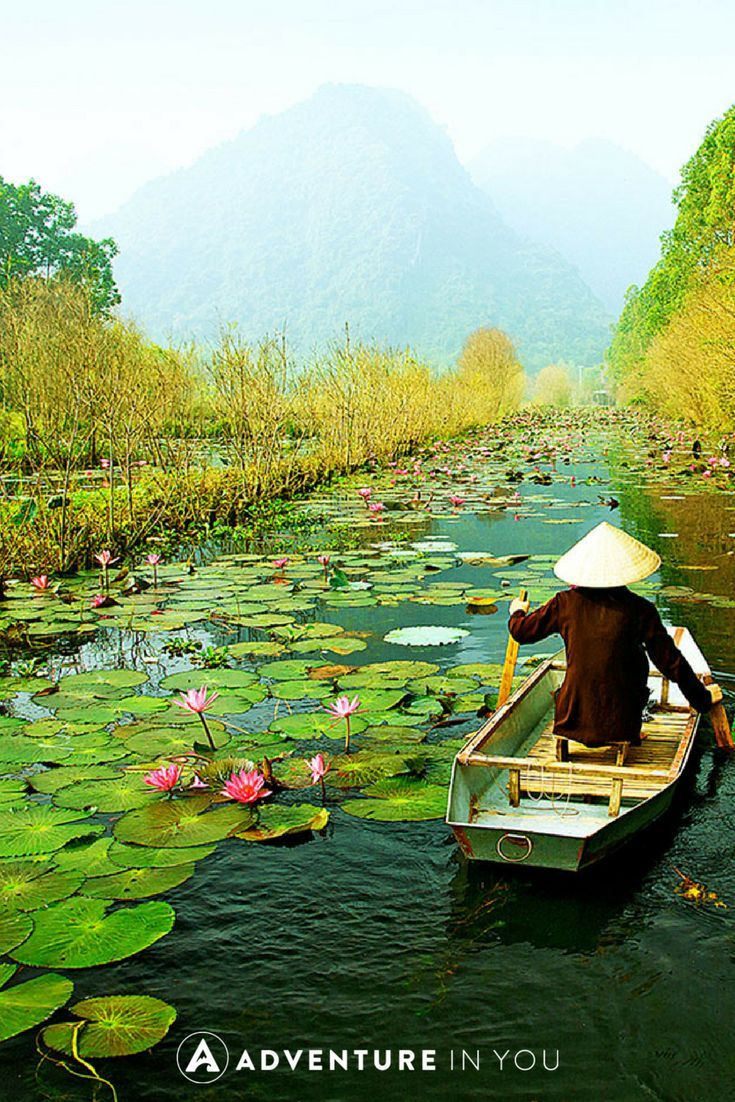 Vietnam Travel | Looking for inspiration? Check out these 20 photos of Vietnam that will make you want to pack your bags!