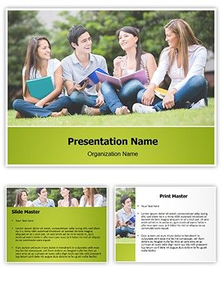 Make great-looking PowerPoint presentation with our Students free powerpoint template. Download Students free editable powerpoint template now as you can use this Students free ppt template freely as sample. This Students free powerpoint theme is royalty free and could be used as themes and backgrounds for Students, learning, training, development, group, friends, leisure and such topics.