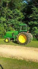 1992 John Deere 4760 tractorfinance tractors www.bncfin.com/apply