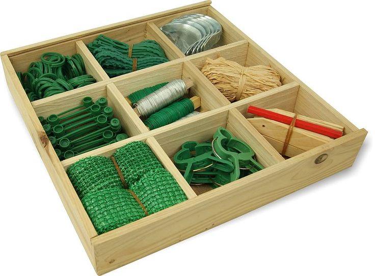 Gardeners Box Of Tricks