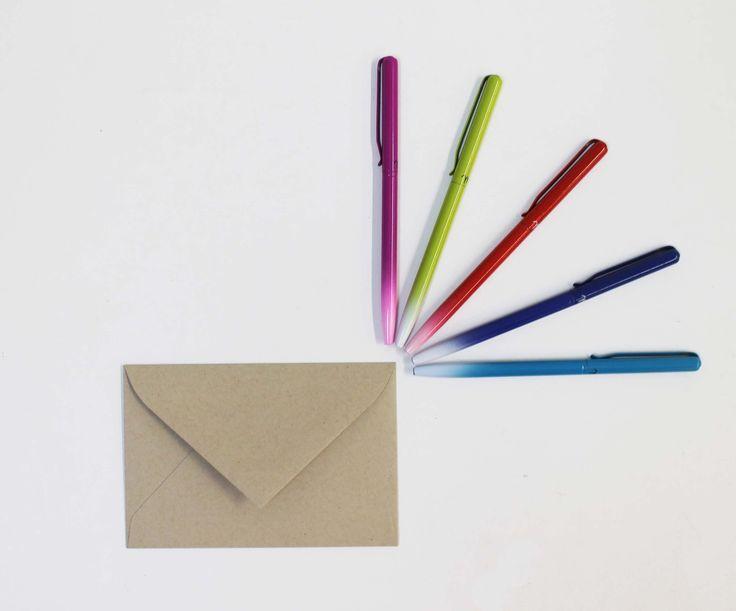 Correspondencia Pepa Paper