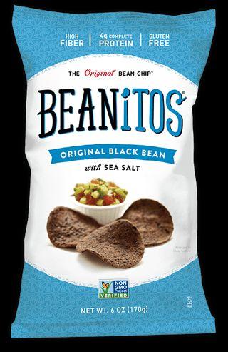 Beanitos - The Original Bean Chip