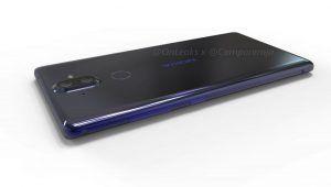Nokia 9: As primeiras imagens vídeo e especificações