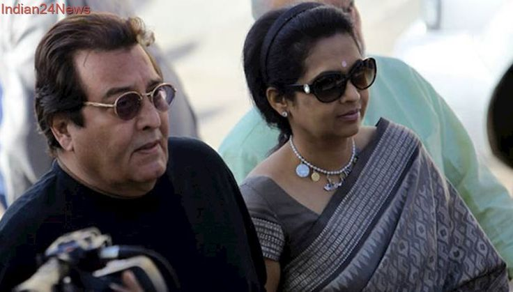Vinod Khanna's wife Kavita disappointed with Gurdaspur bypoll results
