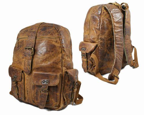 Plecak stworzony na wyprawy,pojemny i bardzo wygodny. Wykonany ręcznie z wytrzymałej skóry naturalnej bydlęcej. PLECAK XL JEROME LANDLEDER LD318-24 Sklep Multicase24#landleder #plecak #vintage #plecakskórzany# ruggedhide.www.multicase24.pl