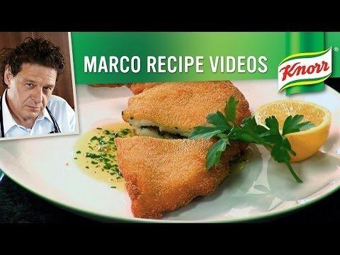 Ultimate Chicken Kiev | Jamie's Comfort Food | Kerryann Dunlop - YouTube