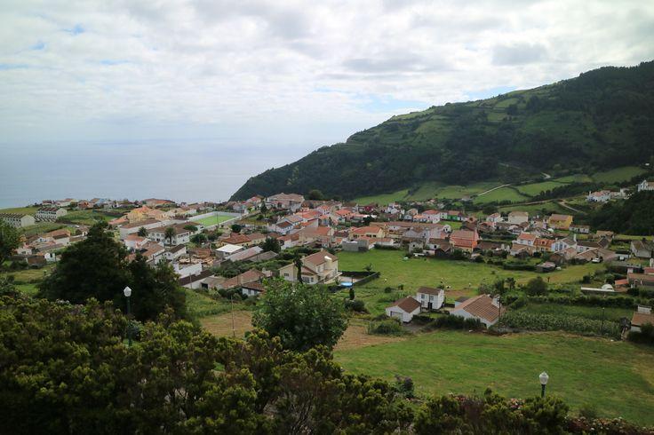Água Retorta > São Miguel > Açores > Portugal