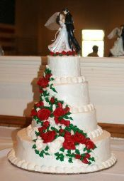 wedding cakes christmas 17 best images about wedding cake s on 24074