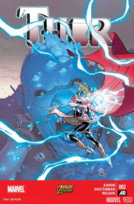 Hot new product added -  Thor #2 - http://ponderosa.co/things-from-another-world/2014/11/12/thor-2/
