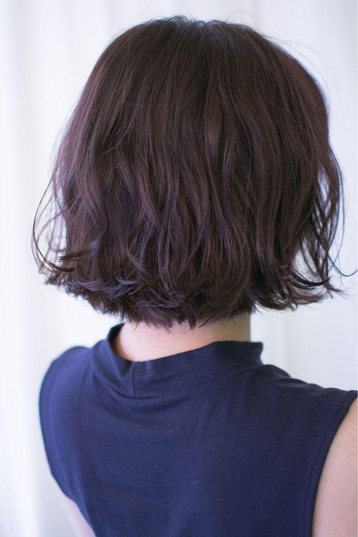 ラベンダーアッシュに挑戦♡ブリーチ有無の違いから色落ちまで!   HAIR