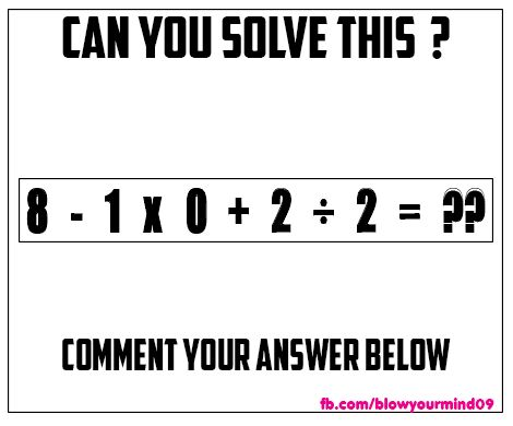 12 best IQ Test : Number Puzzles images on Pinterest | Number ...