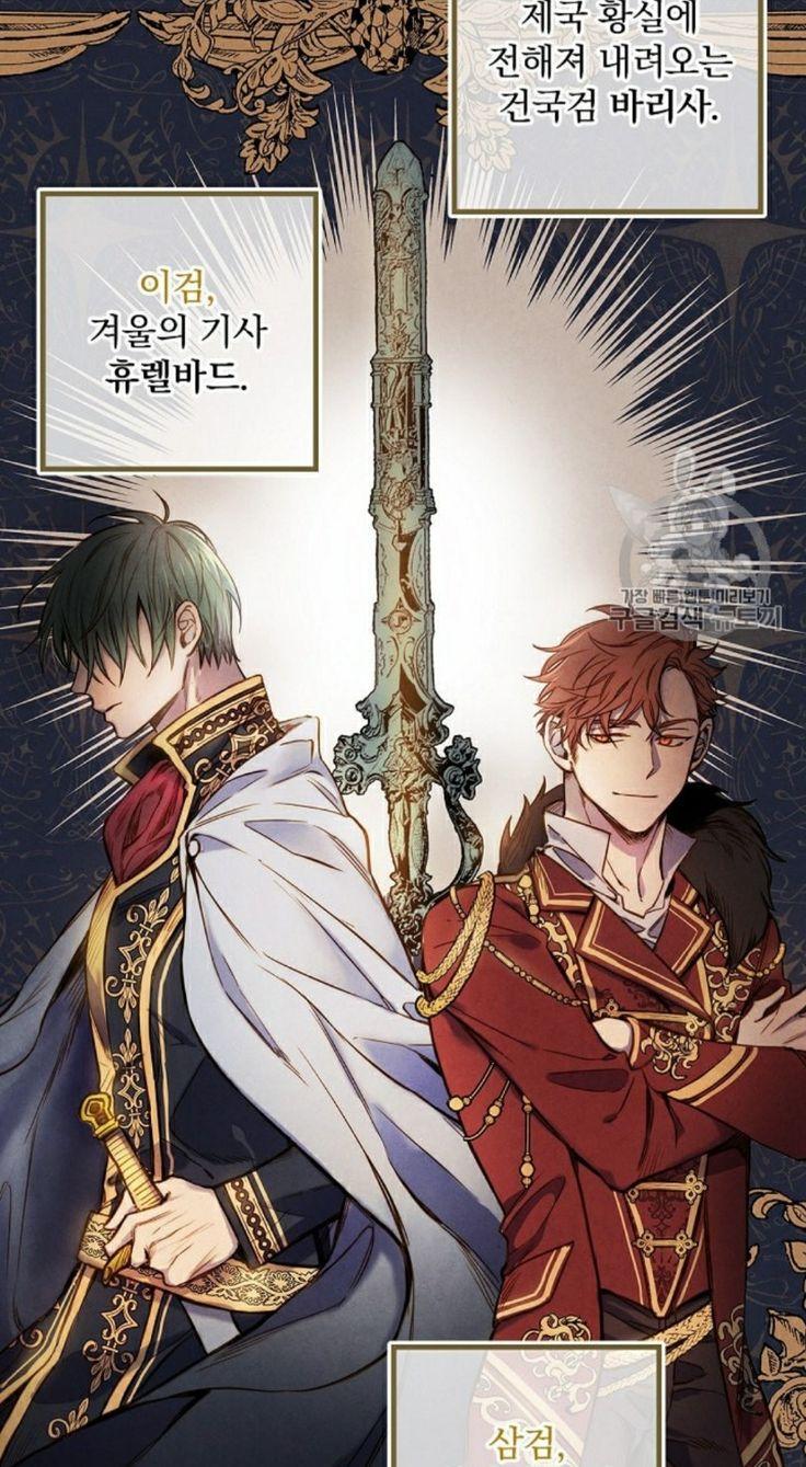 Webtoon Recommendation Manhwa Manga Anime Shadow