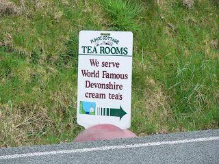 Puhoi Cottage Tea Rooms