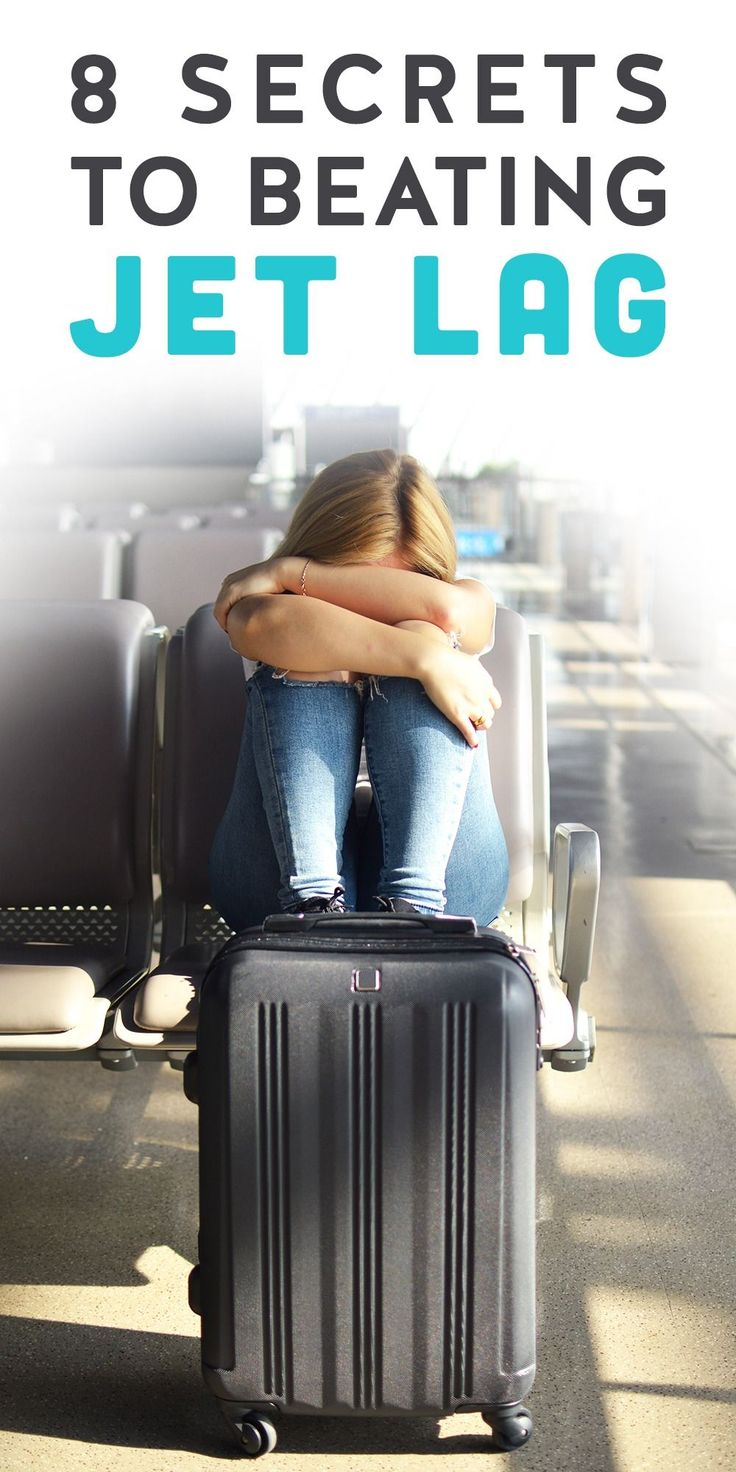 How do you recover from jet lag? It can be difficult. Crossing time zones and oceans can wreak havoc on your sleep patterns and your natural circadian rhythm. We have some tips and tricks to help you battle jet lag.