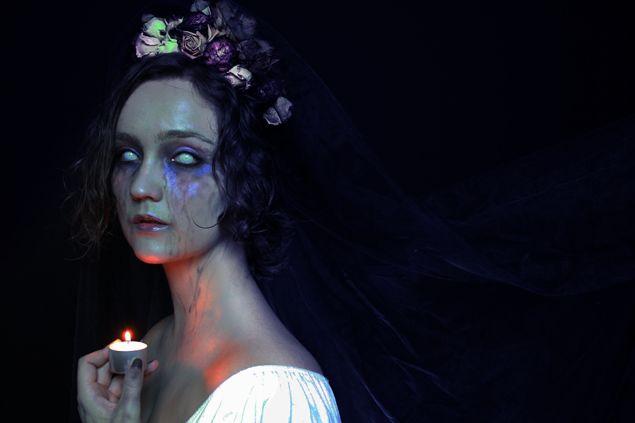 La llorona || Klaire de Lys