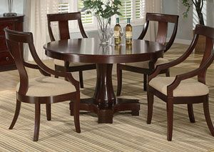 144 Best Kitchen Sets Images On Pinterest  Diner Table Dining Entrancing Cherry Dining Room Chairs Sale Decorating Inspiration