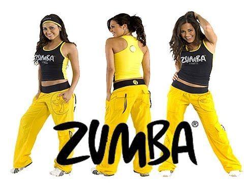 Надо срочно похудеть? Zumba! - YouTube Работа девушкам за границей http://absd123.com