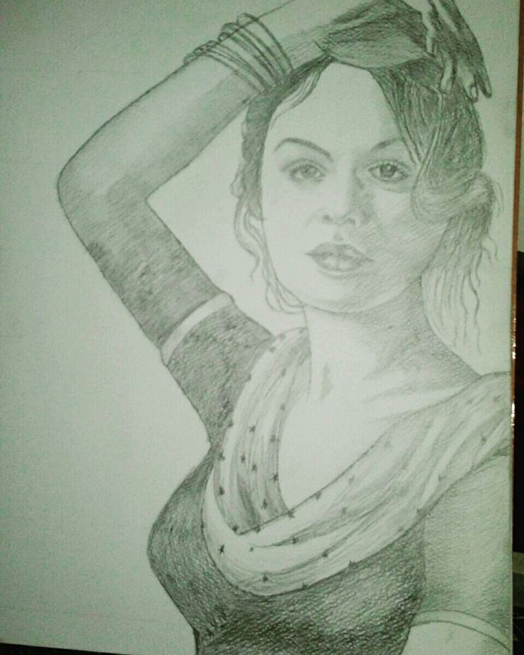 Artwork sketching pencil drawing wishaartgallery price 4000