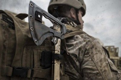 A Battle-Tested Do-Everything Survival Tool That Even Marines Carry - http://www.offthegridnews.com/2014/04/24/a-battle-tested-do-everything-survival-tool-that-even-marines-carry/
