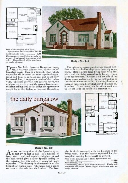 17 Best Images About Architecture Antique Home Plans On