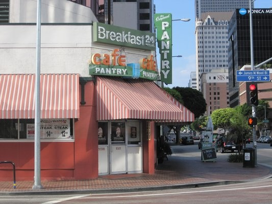 original pantry cafe 877 s figueroa st los angeles ca 90017
