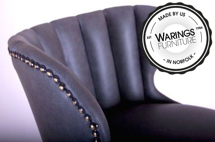 We are proud to say we make our furniture here in Norfolk.