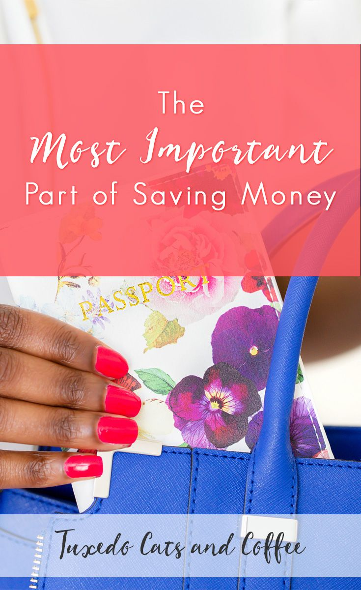 the important of saving money Which is better for your future- saving or investing money read why i believe saving money is more valuable in the long run.