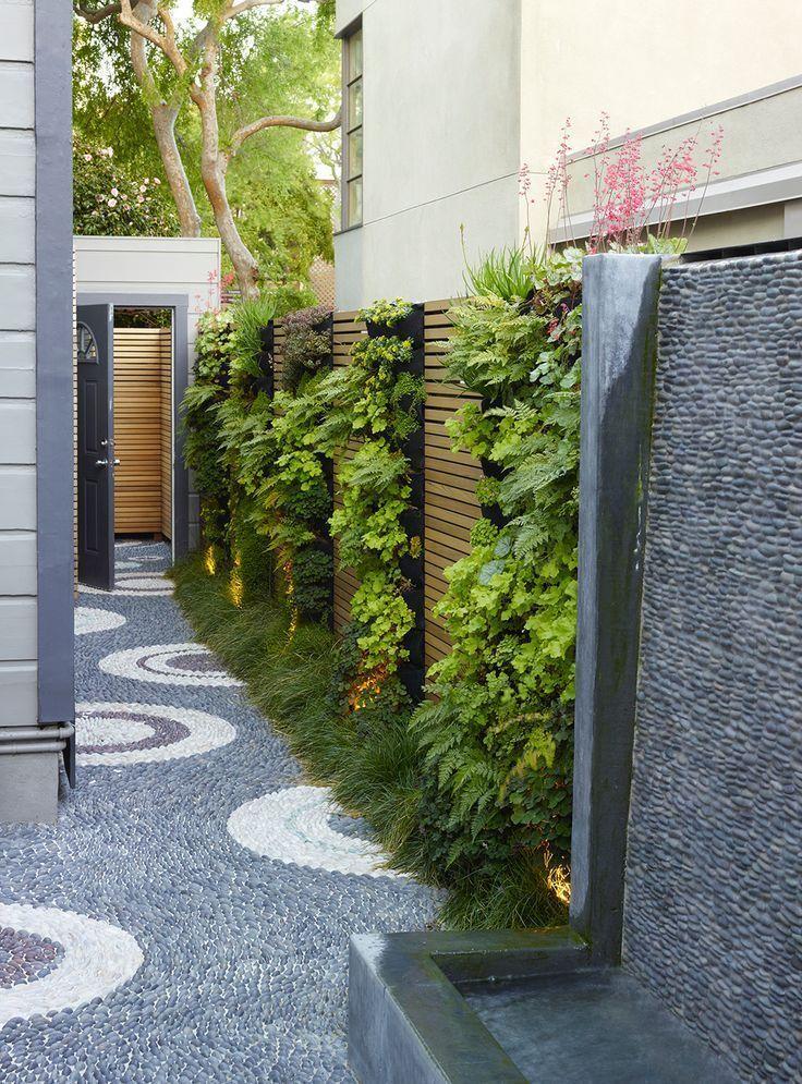 Wir haben eine Sammlung von Gartenstilen zusammengestellt, mit deren Hilfe Sie b… – Diy Garden Decor