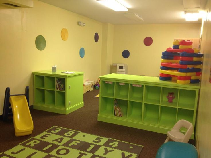 Image Result For Church Nursery