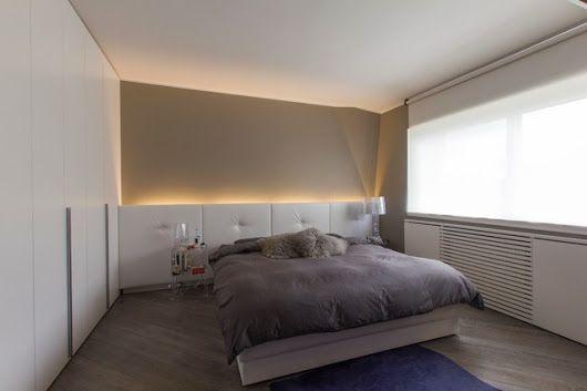 Ikonos works - Bedroom