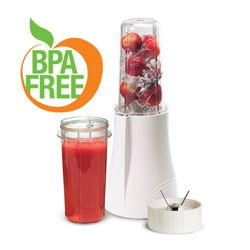 This personal blender is awesome.