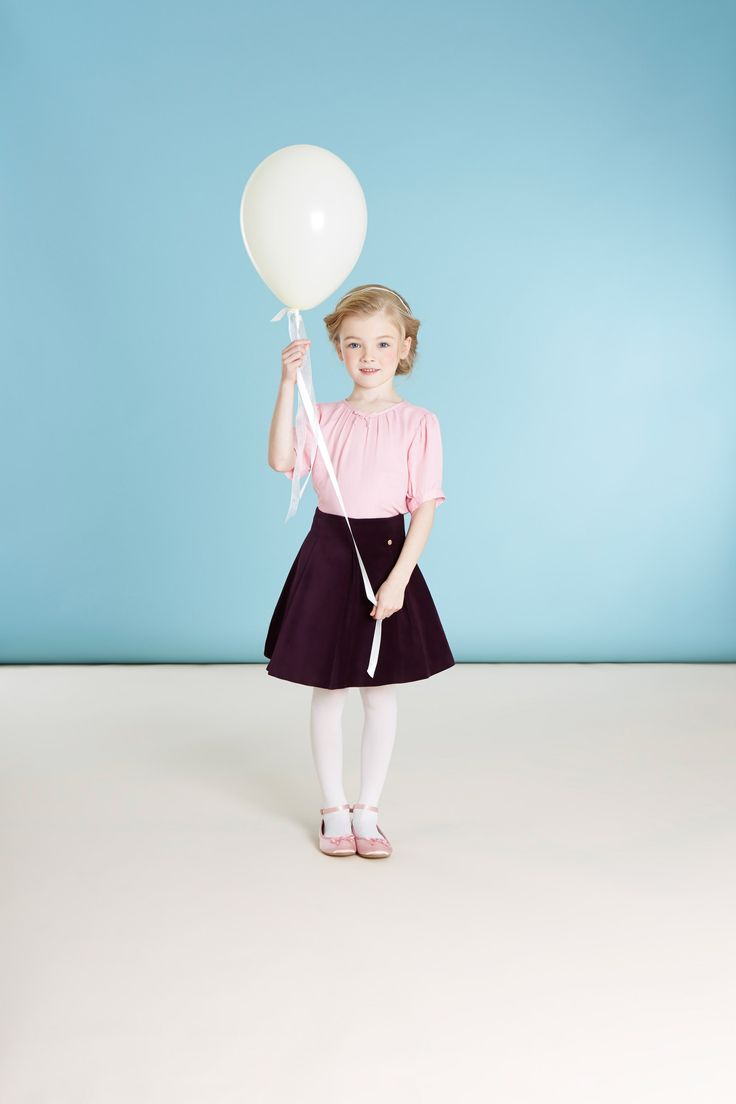 Premium fashions for girls by paul Costelloe Living Occasion, exclusively for Dunnes Stores