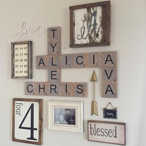 Lovely Best 25+ Rustic Kids Wall Decor Ideas On Pinterest | Diy Bathroom Decor,  Apartment Wall Decorating And Farm Kitchen Decor