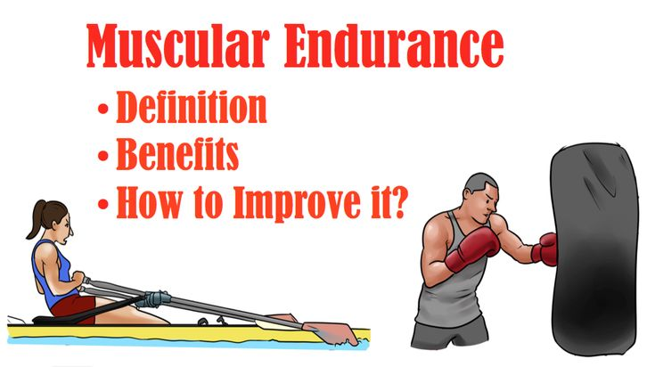 In this article we talk about the definition of muscular endurance, what are the benefits of muscular endurance and how to improve it. What is Muscular Endurance? Talking about Endurance most people often refer to cardiovascular endurance, which is how long can your heart function in a physical