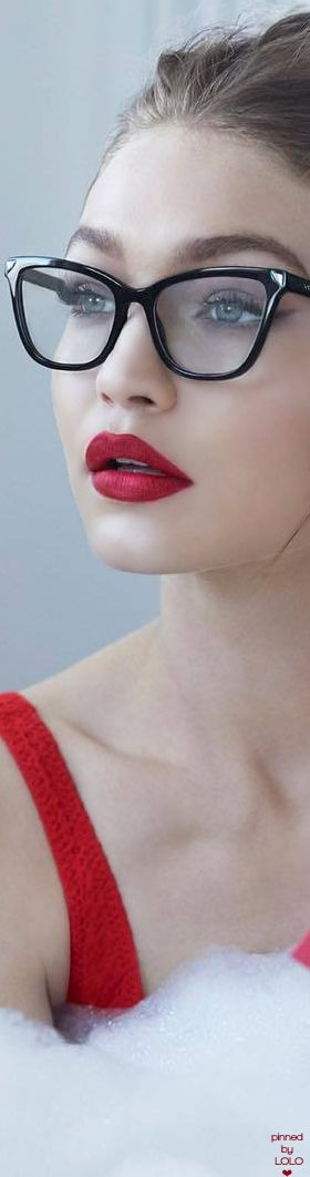 Gigi Hadid Vogue Eyewear