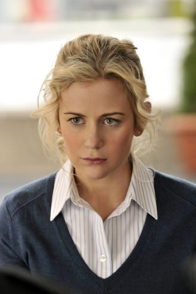 Still of Rachael Carpani in Against the Wall