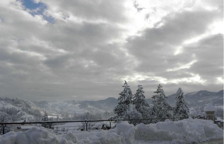 Fairy-tale landscape #Gavi