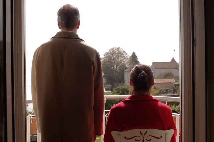 Benjamin Thomas, maître de conférences en études cinématographiques à l'université de Strasbourg, propose aux cinéphiles un ouvrage collectif sur le thème des personnages filmés de dos au ci…