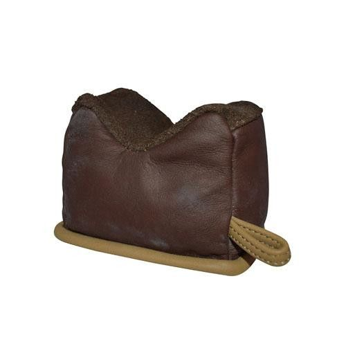 All Leather Bench Bag - Unfilled, Small