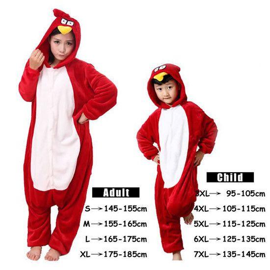 Unicorn Stitch Panda Unisex Flannel Pajamas Costume Cosplay Animal Onesies For Men Women Adults Child animal pajamas one piece