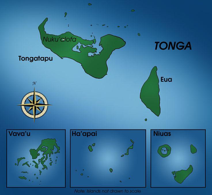 #TonganHeroes