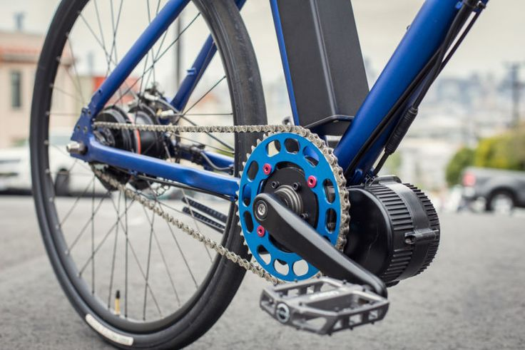 What'sWrongWith Electric Bicycles